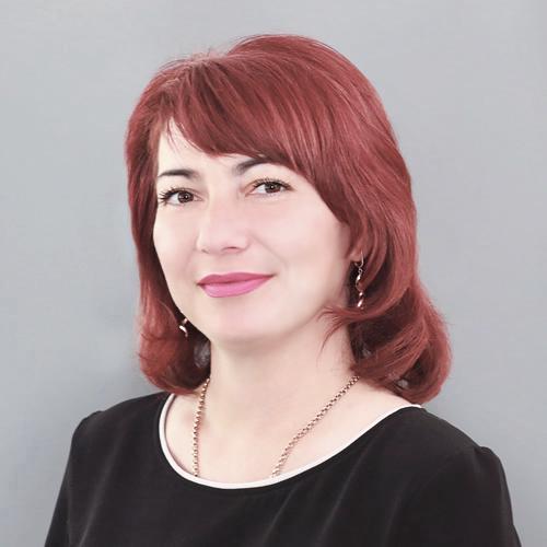 Собко Юлия Александровна