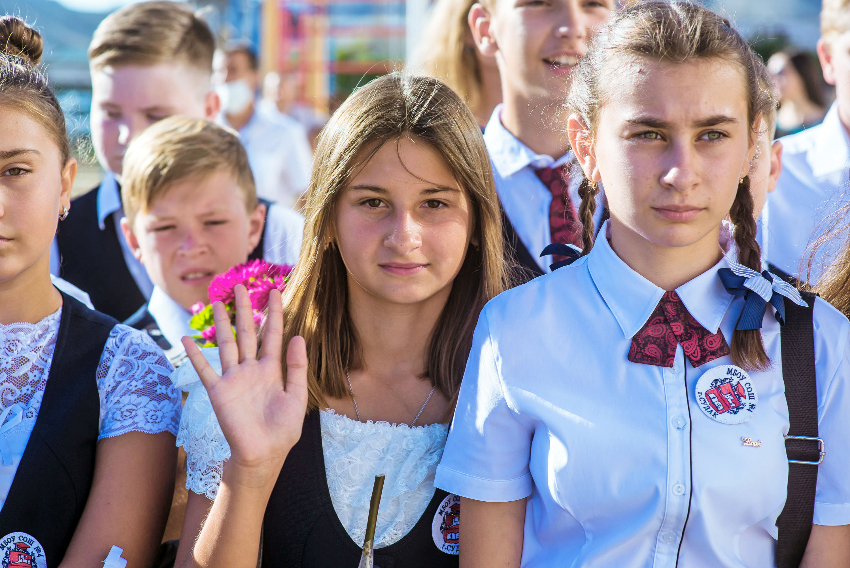 МБОУ СОШ №4 г. Судак