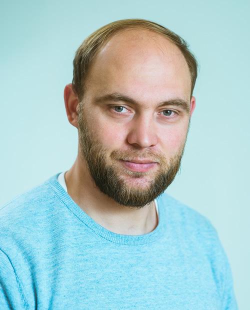 Дубина Михаил Васильевич
