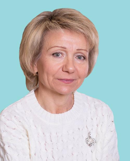 Лицоева Наталья Николаевна