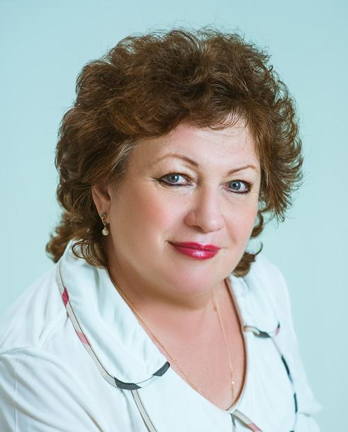 Мальцева Марина Викторовна
