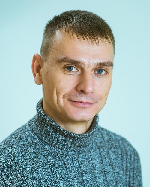 Павлютенко Евгений Александрович
